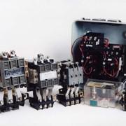 Пускатели электромагнитные фото