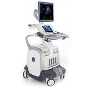 GE Logiq E9 - универсальный УЗИ аппарат экспертного уровня фото