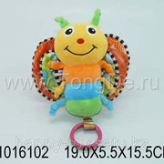 Погремушка Пчелка 1016102 фото