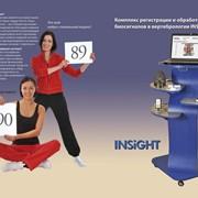 Insight TM.Диагностика функциональная нейроспинальной функции позвоночника. фото