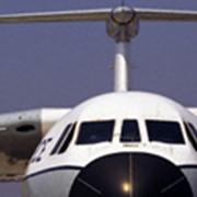 Грузовые авиаперевозки по России фото