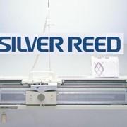 Машины вязальные Электронная двухфонтурная вязальная машина SILVER REED SK840/SRP60N/DK8PRO/SL5USB фото