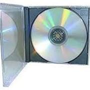 Упаковки DigiPack для CD и DVD дисков. Конверты (Digi Sleeve) для СD дисков цена, Киев, Украина фото