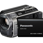 Видеокамера Panasonic SDR-H101 фото