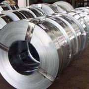 Лента алюминиевая АД1Н, ВД1Н ГОСТ 13726-97 фото