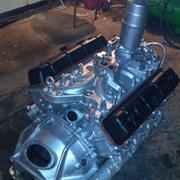 Двигатель ДВС Газ 53 из ремонта с обменом фото