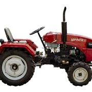 Мини-трактор Уралец 180 фото
