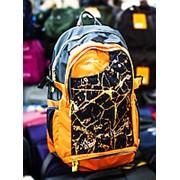 Туристический рюкзак Asiapard AL 2023 оранжевый фото