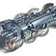 Паровые и газовые турбины фото