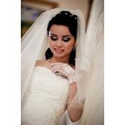 Make up на свадьбу фото