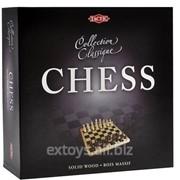 Настольные шахматы (коллекционная серия), Tactic 40218 от 7 лет фото