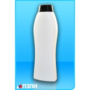 Пластиковый флакон для косметики Ф89 фото