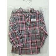 Рубашка для девочки 1193 фото