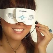 Массажер для глаз Pangao фото