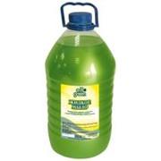 Жидкое мыло Алл Грин Яблоко перламутровое, 5л фото