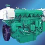 Судовой дизель-редукторный агрегат на базе Х170 фото