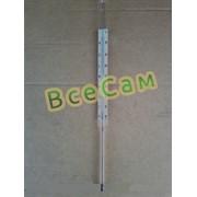Термометр (градусник) для автоклава 0-150°C /длина нижней части 103 мм/ фото