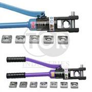 Опрессовщик кабеля TOR YQK-120A фото