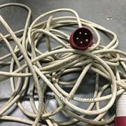 Силовой кабель более 800 м фото