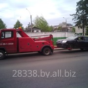 Эвакуатор Борисов фото