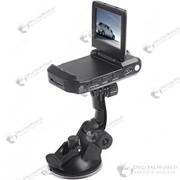 """Цифровой HD видеорегистратор для автомобиля VDV-23823 с 2.5"""" ж/к экраном фото"""