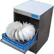 Фронтального типу посудомийна машина фото