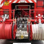 Машины пожарные фото