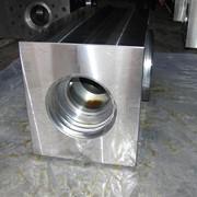 Гидрокоробка(гидравлическая коробка) на буровой насос F500 фото