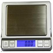 Минивесы Silver scale 300 (С01-300) фото