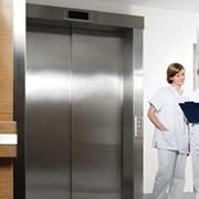 Лифты для лечебно-профилактических учреждений фото