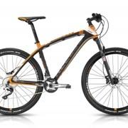 Велосипед Kellys Хардтейл 27,5: HACKER 30 фото
