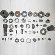 Порошковая металлургия, изделия и детали порошковой металлургии. фото