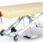 Кушетка массажная Electric table фото