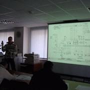 Техническое обслуживание, обучение по эксплуатации дизель генераторов фото