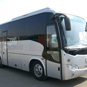 Автобус Higer KLQ 6885Q фото