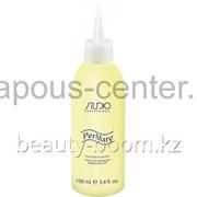 Лосьон для химической завивки волос серии Kapous PerMare №0, 100 мл. фото
