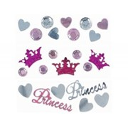Конфетти Принцесса 3 вида 34 гр А фото