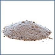 Песок кварцевый необогащённый фото