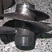 КсВ 500-150-1 Н18.37.11.00-IV Фонарь, 184кг, Узел фото