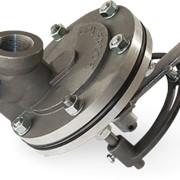 Клапан-дозатор абразива FSV фото