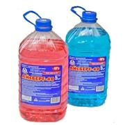 Жидкость охлаждающая низкозамерзающая Айсберг-40 антифриз фото