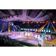 Дворец Спорта - День Независимости 2012 г фото