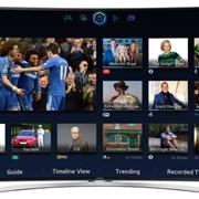 Телевизор Samsung UE48H8000ATXUA фото