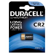 Батарейка CR2 DURACELL ULTRA Lithium фото