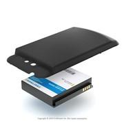 Усиленный аккумулятор (АКБ, батарея) для телефона HTC Craftmann BB99100 фото