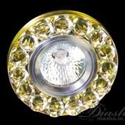 Хрустальный точечный светильник 303-15Y фото
