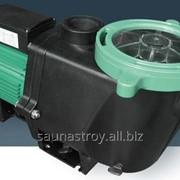 Насос c префильтром, 50 м3/ч, 4HP/3 кВт/220/380 В, серии PD фото