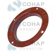Крышка тарелки верхней (4отв.) косилки Wirax Z-069 (5036010430) фото