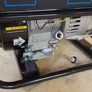 Генератор Shtenli Pro S 8000 6,5 квт+Масло. фото