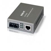 Медиаконвертер Den-IT NS 100CM фото